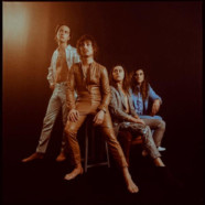 "Greta Van Fleet release ""Heat Above"" Music Video"