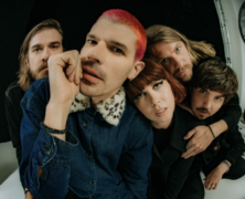 "Grouplove And Moment House Unite For ""This Is This Moment"""