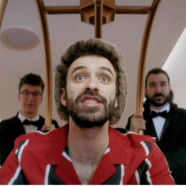 "AJR releases new single and video, ""Way Less Sad"""