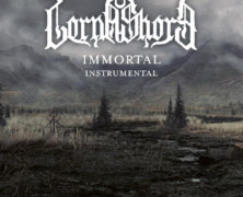 Lorna Shore Announces Digital Release or 'Immortal – Instrumental'