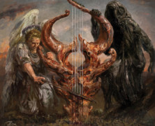 """Demon Hunter share """"Loneliness (Resurrected)"""" single from stripped down album"""