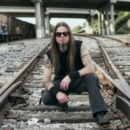 "Queensryche's Todd La Torre releases ""Crossroads to Insanity"" video"
