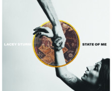 """Lacey Sturm Releases """"State Of Me"""""""