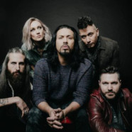 """POP EVIL Announce new album 'Versatile' out May 21, Share New Single """"Set Me Free"""""""
