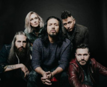 "POP EVIL Announce new album 'Versatile' out May 21, Share New Single ""Set Me Free"""