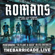 """We Came As Romans """"To Plant A Seed"""" Anniversary Livestream Set For Friday, 4/23"""