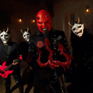 """Psychosexual (ex-FFDP) Drop New Single """"Devil From Hell"""""""