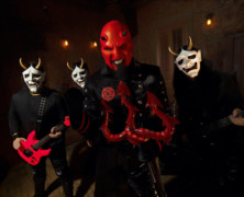 "Psychosexual (ex-FFDP) Drop New Single ""Devil From Hell"""