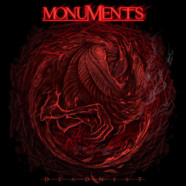 "Monuments Releases New Track and Visualizer Video For ""Deadnest"""