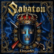 """Sabaton release new song and video: """"Livgardet"""""""
