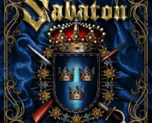 "Sabaton release new song and video: ""Livgardet"""
