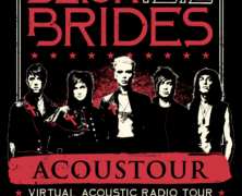 Black Veil Brides Announce First-Ever Virtual Acoustic Radio Tour