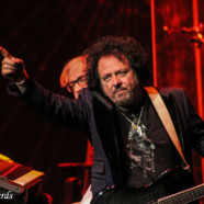 TOTO Announce Live Album – With A Little Help From My Friends
