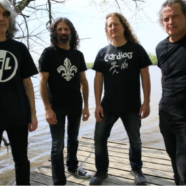 Voivod Announces Two Streaming Shows on Sunday, May 30 and Sunday, June 27