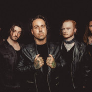 """OVTLIER Release Single """"Who We Are"""" Featuring Ricky Armellino of Ice Nine Kills & HAWK"""