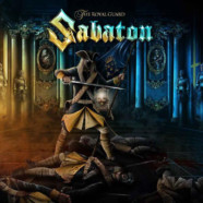 """Sabton releases video for """"The Royal Guard"""""""