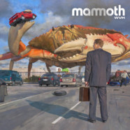 """Mammoth WVH releases lyric video for """"Feel"""""""