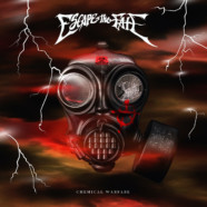 """Escape the Fate Share """"Lightning Strike"""" Video and New Single"""