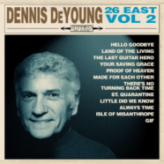 """Dennis DeYoung releases lyric video for """"The Last Guitar Hero"""" feat. Tom Morello"""