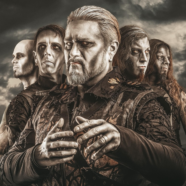 """POWERWOLF Releases New Single and Music Video for """"Beast Of Gévaudan"""""""