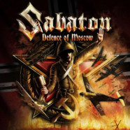 """SABATON Releases video for """"Defense of Moscow"""""""