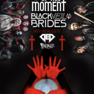 In This Moment Announce Fall 2021 Tour With Black Veil Brides, Ded and Raven Black