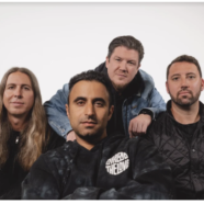 """Rebelution Release """"Heavy As Lead"""" and Announce Summer Tour Dates"""