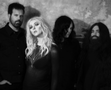 The Pretty Reckless Are No. 1 Again! Band Nominated for iHeart Awards
