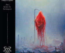 """Lorna Shore release new track and video for """"To The Hellfire"""""""