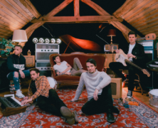 """Chunk! No, Captain Chunk! Share Throwback-y Video for """"Gone Are the Good Days"""""""