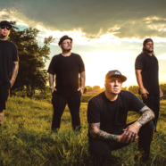 POD announce Satellite 20th Anniversary Tour with From Ashes to New, more