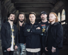 """OVTLIER Release New Single """"BULLETPROOF"""", announce tour with Gemini Syndrome"""