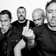 Rise Against Announces Tour Support Acts and New Dates