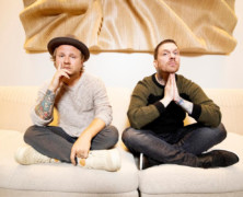 """Smith & Myers Release """"Bad At Love"""" Music Video"""