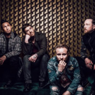 Shinedown Announces Additional Fall Tour Dates