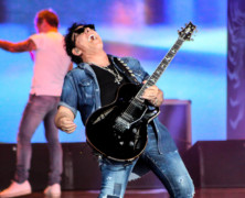 """Journey debut new song, """"The Way We Used To Be"""""""