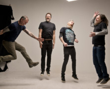 Red Fang Announce July 30 Streaming Event