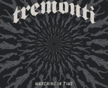 """Temonti releases video for """"Marching In Time"""""""