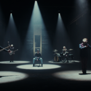 Shinedown Announces ATTENTION ATTENTION Feature Film Experience