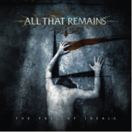 """All That Remains announce re-issue of """"Fall Of Ideals"""" to celebrate 15th anniversary"""