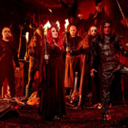 CRADLE OF FILTH Announce Special Halloween London Show on October 31