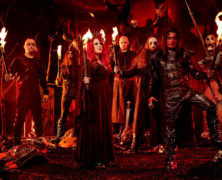 """Cradle Of Filth announce Fall North American Tour, Featuring Full Performance of """"Cruelty and the Beast"""""""