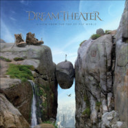 """Dream Theater release animated video for """"The Alien"""""""