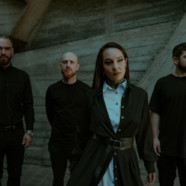 """Jinjer release new single and video for """"Wallflower"""" title track"""
