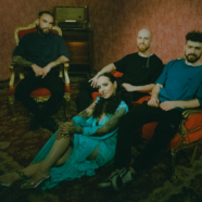 """JINJER releases new single, music video for """"Mediator"""""""