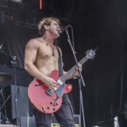 Shim Moore starts re-recording Sick Puppies songs