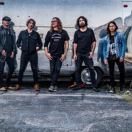 """Candlebox Releases New Single """"All Down Hill from Here"""""""