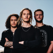 """Alien Weaponry releases video for """"Buried Underground"""""""