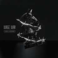 """Wage War Share Video For New Song """"High Horse"""""""