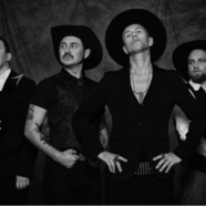 Nergal's ME AND THAT MAN Announces New Album, Releases First Single, New Video